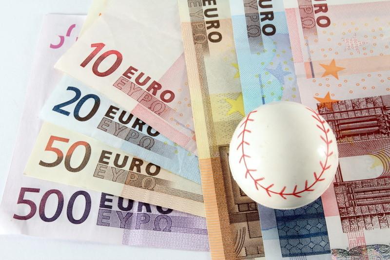 野球に賭ける